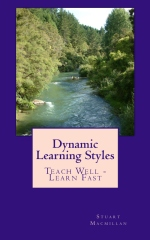 Dynamic Learning Styles