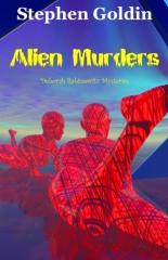 Alien Murders