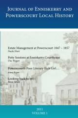 Journal of Enniskerry and Powerscourt Local History