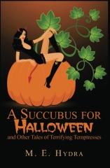 A Succubus for Halloween