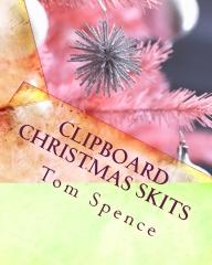 Clipboard Christmas Skits