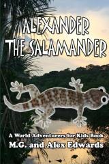 Alexander the Salamander