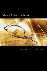 Biblical Contradictions
