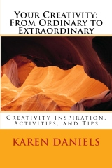 Your Creativity: From Ordinary to Extraordinary