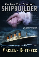 The Time Travel Journals: Shipbuilder