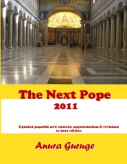 The Next Pope 2011