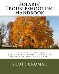 Solaris® Troubleshooting Handbook