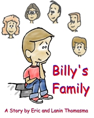 Billy's Family