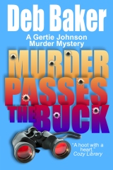 Murder Passes the Buck