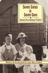 Seven Songs In Seven Days
