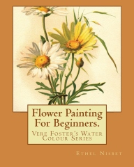 Flower Painting For Beginners