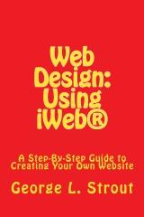 Web Design:  Using iWeb®