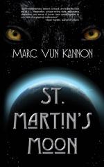 St. Martin's Moon