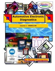 Automotive Electronic Diagnostics (Course-2)