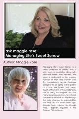 Ask Maggie Rose