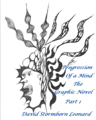 Progression of a Mind The Graphic Novel