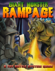 Giant Monster Rampage