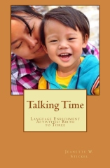 Talking Time