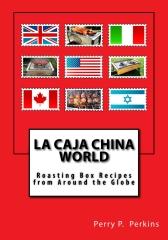 La Caja China World