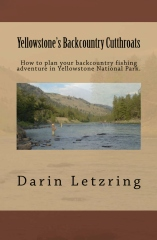 Yellowstone's Backcountry Cutthroats