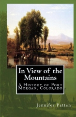 In View of the Mountains