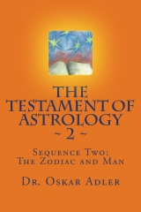 The Testament of Astrology ~ 2 ~