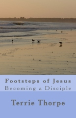 Footsteps of Jesus- Becoming a Disciple