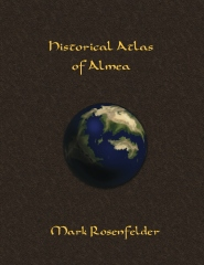 Historical Atlas of Almea