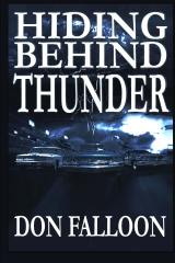 Hiding Behind Thunder