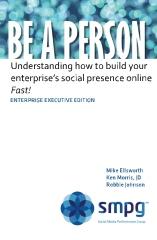 Be a Person - Enterprise Executive Edition