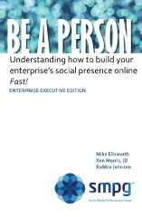 Be a Person - Enterprise Executive Edition