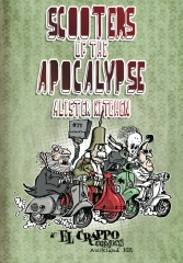 Scooters of the Apocalypse