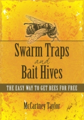 Swarm Traps and Bait Hives