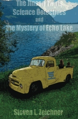 The Jinson Twins, Science Detectives, and the Mystery of Echo Lake