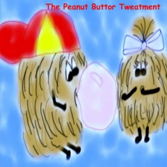 The Peanut Buttor Tweatment