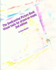 The Spellcasting Picture Book