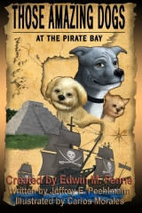 Those Amazing Dogs : At the Pirate Bay