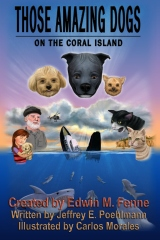 Those Amazing Dogs : On the Coral Island