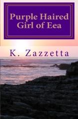 Purple Haired Girl of Eea