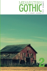 Midwestern Gothic: Summer 2011 - Issue 2