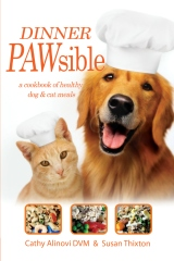 Dinner PAWsible