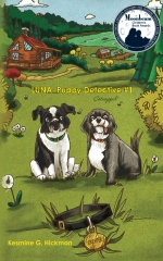 Luna: Puppy Detective