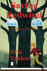 Saving Redwind: A Wallpaper Adventure