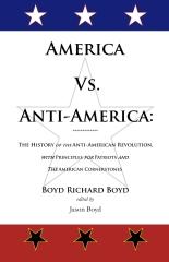 America Vs. Anti-America