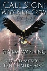Call Sign: Wrecking Crew (Storm Warning)