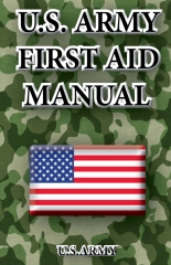 U.S.Army First Aid Manual