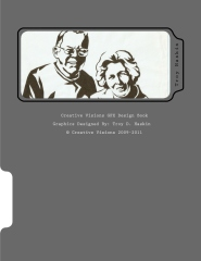 Creative Visions GFX Design Book