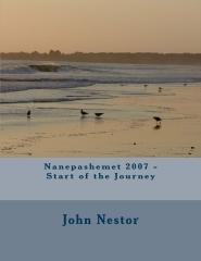 Nanepashemet 2007 - Start of the Journey