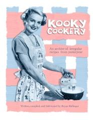Kooky Cookery