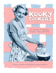 Kooky Cookery